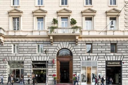 Giolli Itálie Řím last minute, dovolená, zájezdy 2018