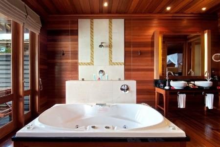 Hilton Seychelles Northolme Resort & Spa - polopenze