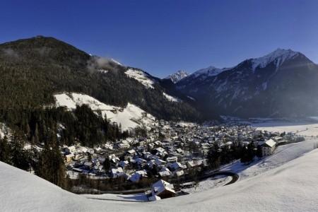 Alpenrast