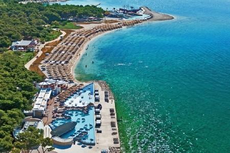 Hotel Solaris Hotel Niko, Chorvatsko, Šibenik