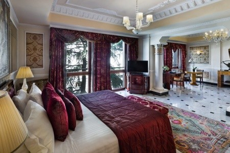Baglioni Hotel Carlton - Last Minute a dovolená