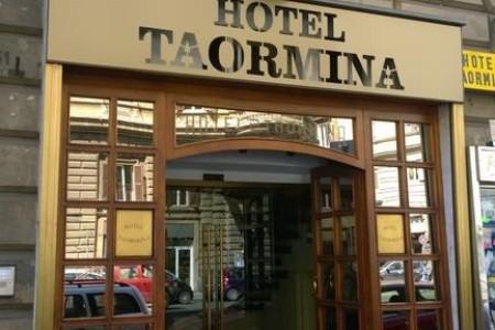 Taormina - Last Minute a dovolená