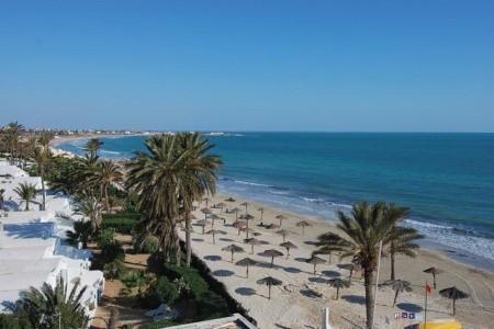 Sangho Club Zarzis, Tunisko, Djerba