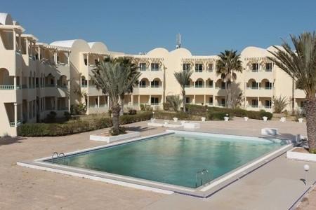Venice Beach Djerba