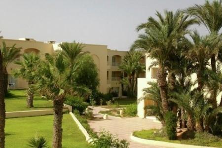 Zephir Hotel & Spa, Tunisko, Djerba
