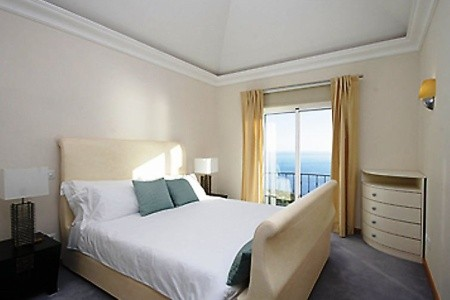 Village 2 Bed Sea View - hotel
