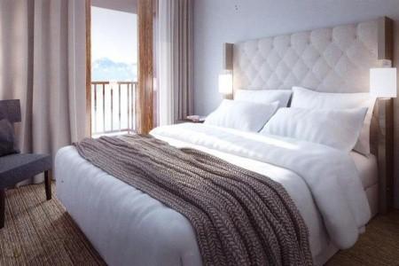 Appart'hotel Prestige Odalys Eden