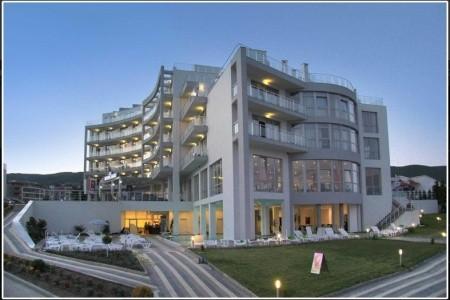 Moonlight Hotel - hotel