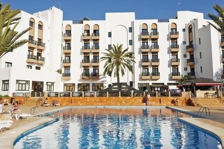 Hotel Tulip Inn Oasis Agadir