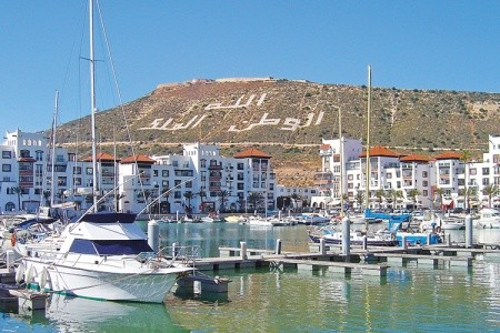 Maroko - Agadir / Imperial Cities I