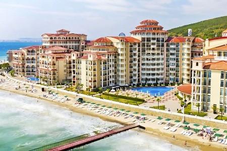 Hotel Atrium Beach Bulharsko Elenite last minute, dovolená, zájezdy 2018
