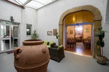 Hotel Miramare Pig - Rodi Garganico - Last Minute a dovolená