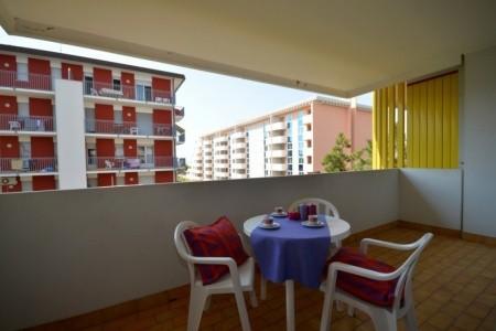 Apartmány Betania Su– Bibione Spiaggia - autem