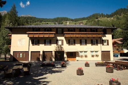 Rezidence Vioz - hotel