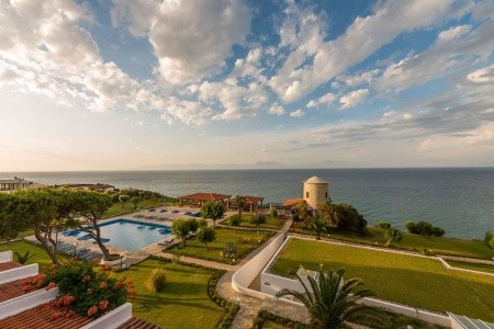 Pavlina Beach **** All Inclusive Super Last Minute