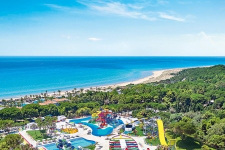 Olympia Oasis Village & Aqua Park ****+ All Inclusive Super Last Minute