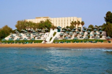 Citymax Hotel Bur Dubai, Bin Majid Beach Hotel, Spojené arabské emiráty, Dubai