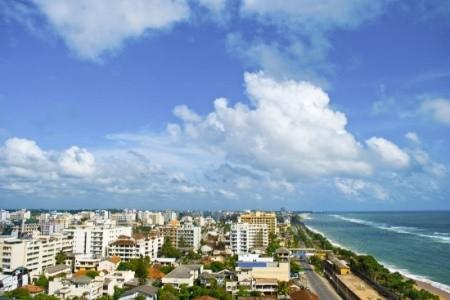 TAPROBANA WADDUWA, Srí Lanka, Západní provincie
