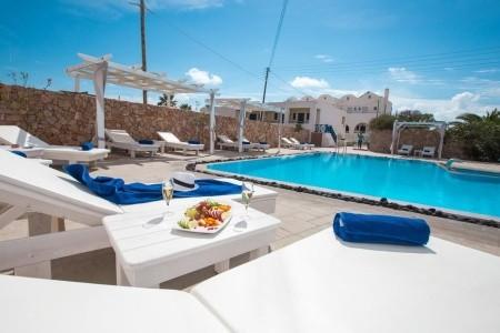Odysseas Art Hotel - Last Minute a dovolená