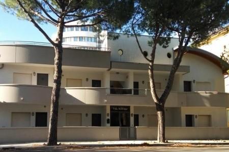 Villa Nodari, Itálie, Lignano