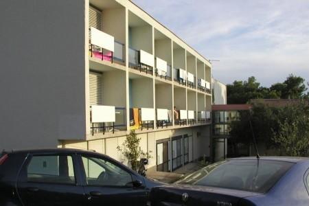 Hotel Riviera**, Chorvatsko, Makarska