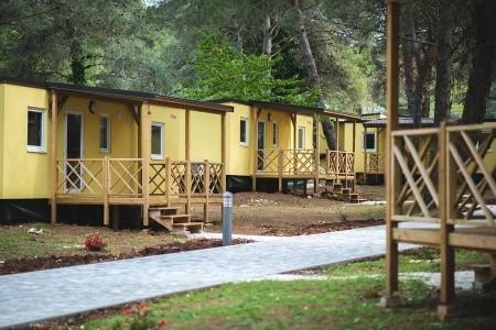 Mobile Homes - Camp Pineta - kempy