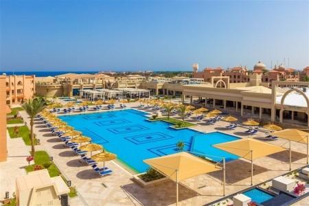 Pickalbatros Aqua Vista Resort & Spa