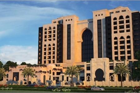 Ajman Saray, Spojené arabské emiráty, Ajman