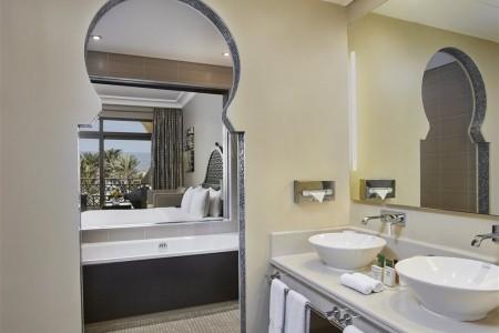 Hilton Ras Al Khaimah Resort & Spa, Spojené arabské emiráty, Ras Al Khaimah