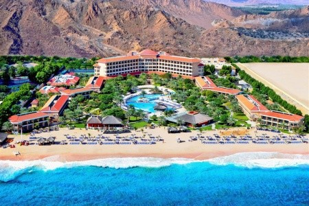 Fujairah Rotana Resort And Spa, Spojené arabské emiráty, Fujairah