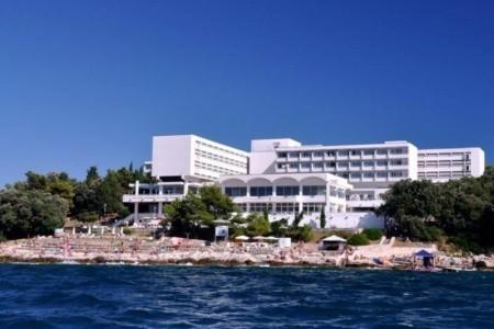 Brioni Hotel, Chorvatsko, Pula