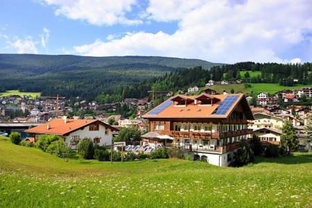 Sporthotel Hell, Itálie, Jižní Tyrolsko