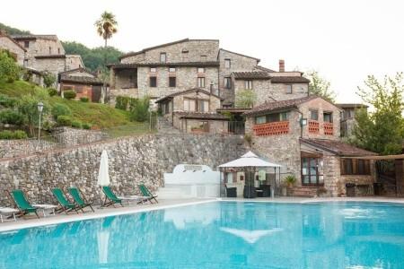 Borgo Giusto - Last Minute a dovolená