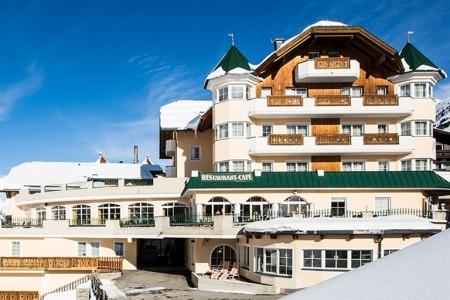 Alpenaussicht - v září