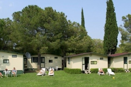 Toscolano Village Camping - Kempy