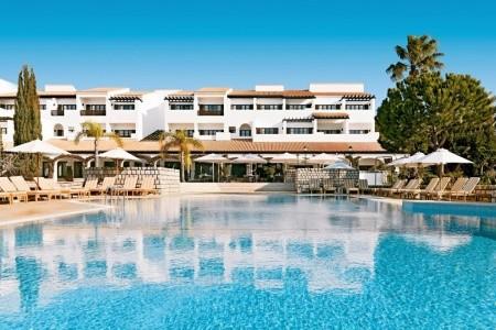Pine Cliffs Hotel And Resort Snídaně