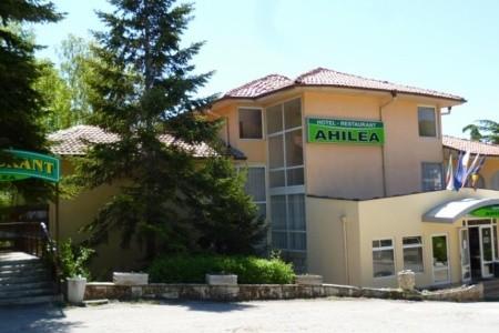 Ahilea, Bulharsko, Balčik