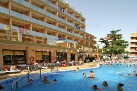 Bon Repos Hotel - all inclusive