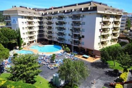 Aqua Hotel Montagut, Španělsko, Costa Brava