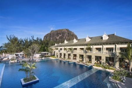 The St. Regis Mauritius & Spa