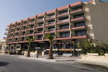 Canifor Hotel - super last minute