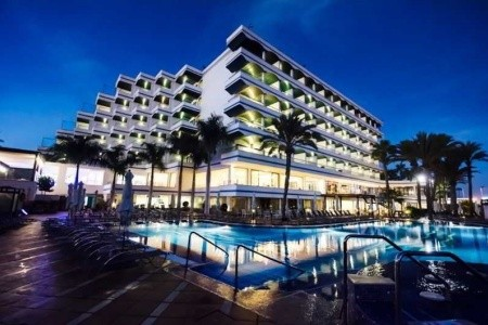 Ifa Continental Hotel All Inclusive First Minute