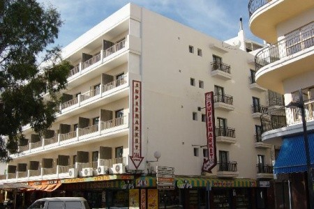 The Blue Apartments By Ibiza Feeling - Last Minute a dovolená