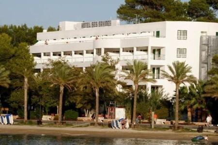 Ses Savines Hotel - dovolená