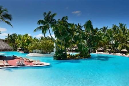 Catalonia Bávaro Beach Golf & Casino Resort, Dominikánská republika, Punta Cana