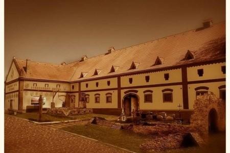 Středověký Hotel Dětenice, Česká republika, Český Ráj
