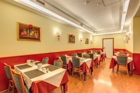 Restaurace a jídlo
