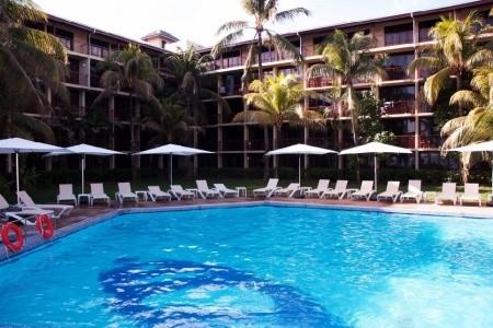 Coral Strand - plná penze