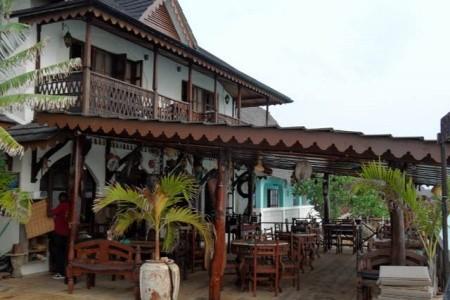 Langi Langi, Zanzibar, Nungwi