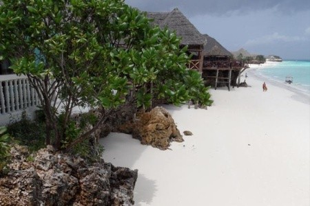 Ubytování Zanzibar
